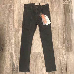 Other - Zara Kids - boys skinny fit jeans size 6